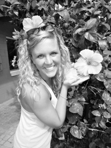 Miley Reed was a senior educa- tion major at Olivet when she passed away, a year ago on Mar. 14. She suffered from cardiac arrhythmia. Photo submitted by Jackie Vanderlaan.