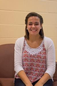 Freshman Council (Jessica Grimmett)-Bekah Colbert