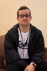 Freshman Council (JP Bopp)-Bekah Colbert