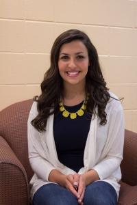 Freshman Council (Lydia Puentes)-Bekah Colbert