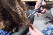 Hair Cut-Lindsay Hathaway