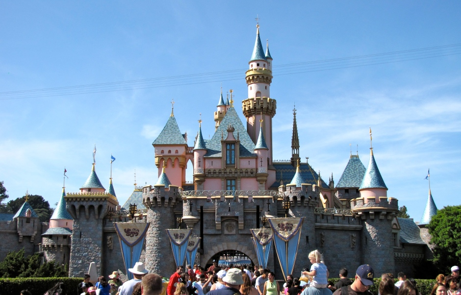 A measles outbreak is under investigation after nine cases were reportedly linked with Disneyland or Disney California Adventure Park.  Photo/LA Times